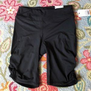 Gaiam yoga shorts